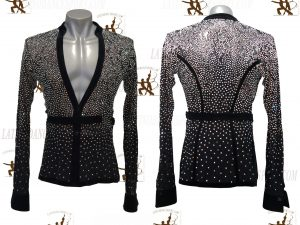 LATINODANCESPORT.COM-Ballroom LATIN RHYTHM Dance Body-MDS-01