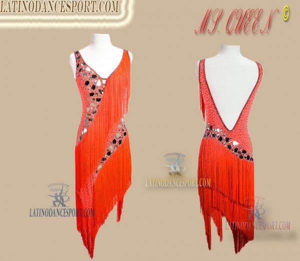 Latinodancesport Ballroom Dance LDS-136