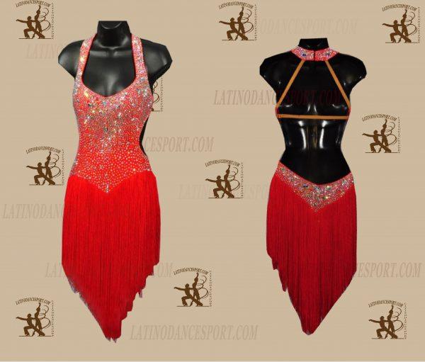 Latinodancesport Ballroom Dance LDS-64