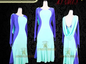 Latinodancesport Ballroom Dance NLD-01