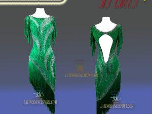 Latinodancesport Ballroom Dance LDS-161
