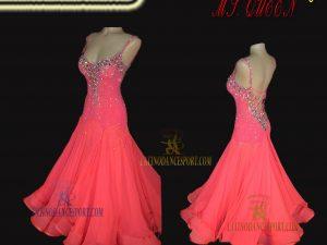 Latinodancesport Ballroom Dance SDS-102