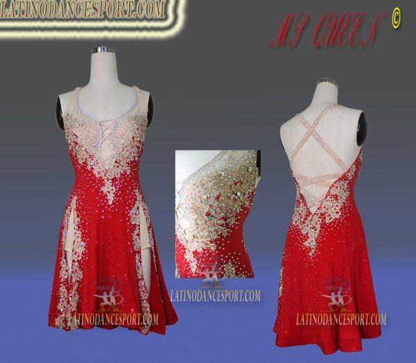 Latinodancesport Ballroom Dance LDS-163