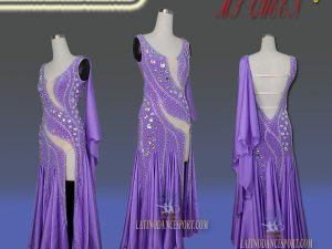 Latinodancesport Ballroom Dance SDS-103