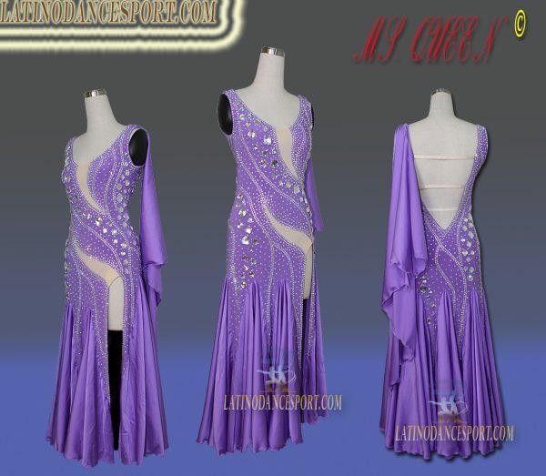 Latinodancesport Ballroom Dance SDS-103