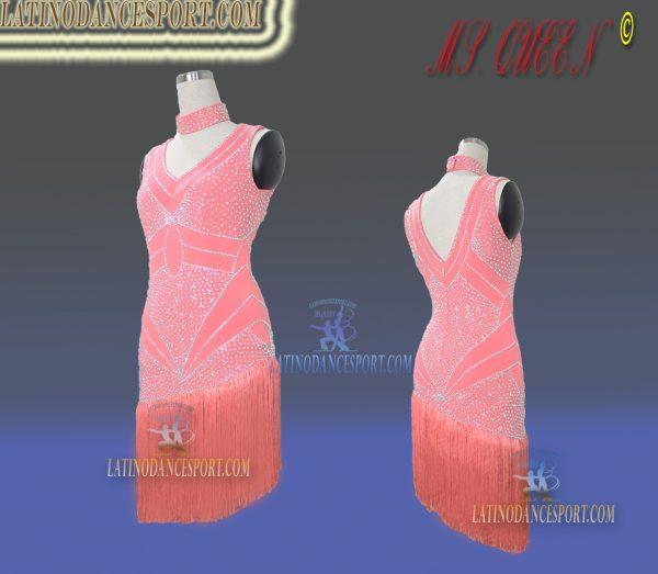 Latinodancesport Ballroom Dance LDS-164