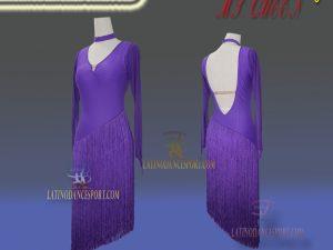 Latinodancesport Ballroom Dance NLD-04.