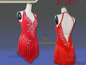 Latinodancesport Ballroom Dance LDS-166