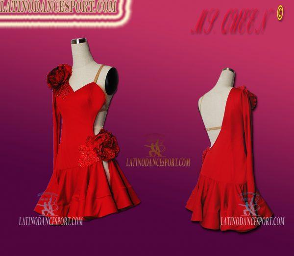 Latinodancesport Ballroom Dance LDS-169