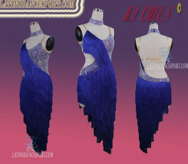 Latinodancesport Ballroom Dance LDS-01
