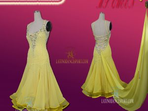 Latinodancesport Ballroom Dance SDS-107