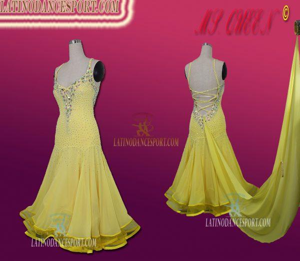 Latinodancesport Ballroom Dance SDS-107