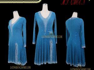 Latinodancesport Ballroom Dance LDS-174