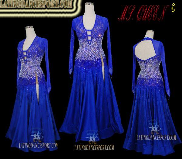 Latinodancesport Ballroom Dance SDS-108
